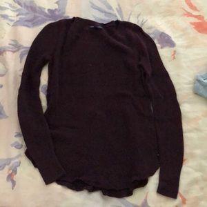 American Eagle lightweight sweater